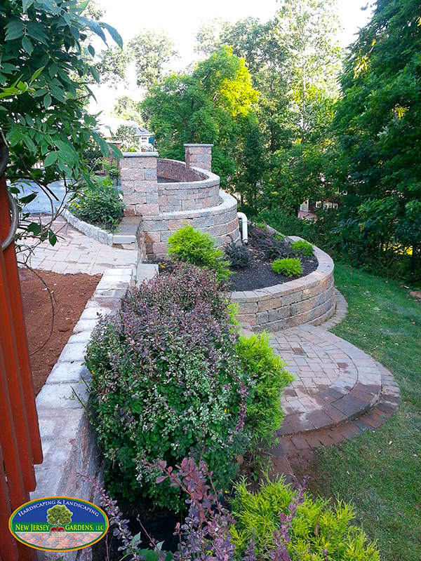 About NJ Gardens - New Jersey Gardens